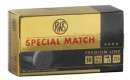 RWS SPECIAL MATCH 100ks test